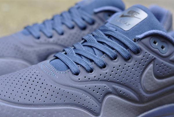 Nike Air Max 1 Ultra Moire bleu foncé (6)
