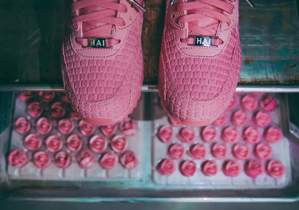 Nike Air Max 90 DMB QS rose City Must Win Cake  (1)