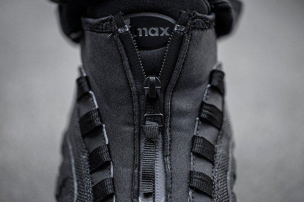 Nike Air Max 95 Mid noire (2)
