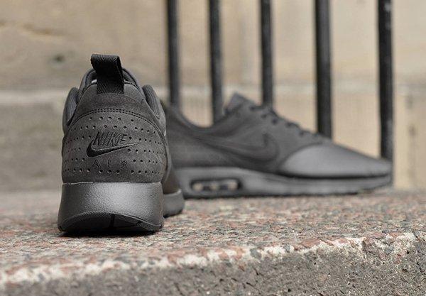 Nike Air Max Tavas LTR noir (3)