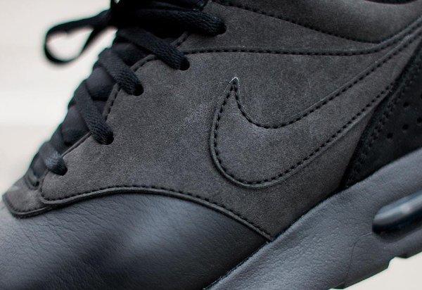 Nike Air Max Tavas LTR noir (6)