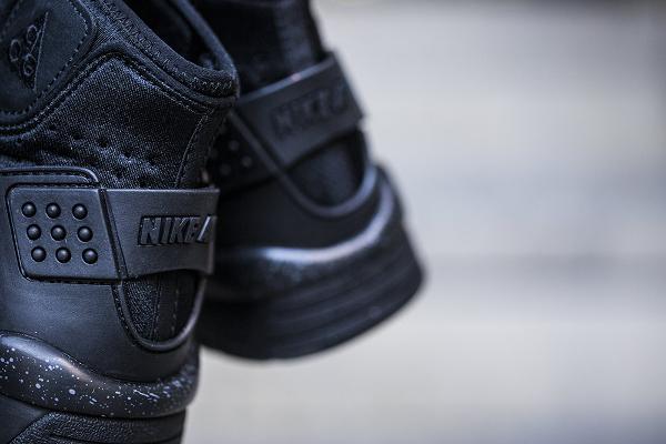 Nike Air Mowabb ACG OG noire (5)