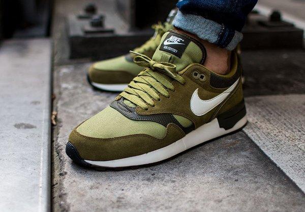 Nike Air Odyssey Militia Green (1)
