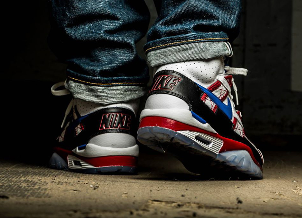 Où acheter la Nike Air Trainer SC High Bo Knows Hockey ?