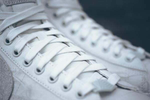 Nike Blazer Mid Vintage PRM Sail Light Brown (10)