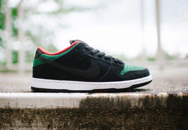 Nike Dunk Low Pro SB Croc Gucci pas cher (3)