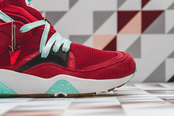 Puma Blaze Of Glory Rio Red x Sneaker Freaker x Packer (5)