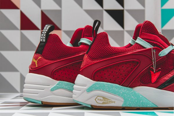 Puma Blaze Of Glory Rio Red x Sneaker Freaker x Packer (6)