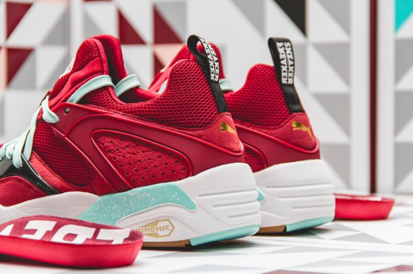 Puma Blaze Of Glory Rio Red x Sneaker Freaker x Packer (9)
