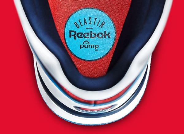 Reebok Pump Omni Lite White Night Navy Blue x Beastin (4)