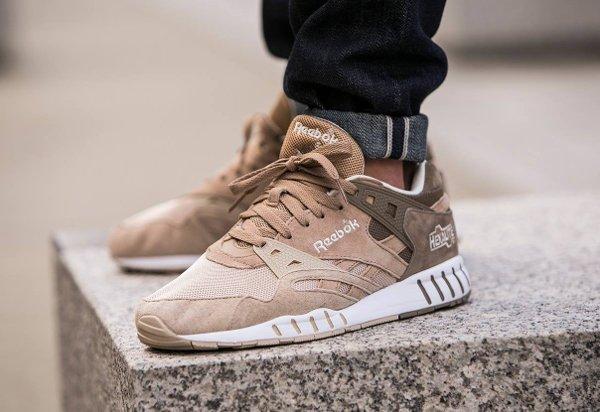 Reebok Sole Trainer MT Walnut : où l'acheter ? | Sneakers actus