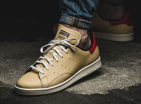 The Fourness x Adidas Stan Smith Pale Nude (1)