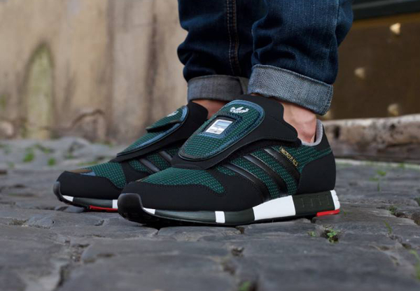 Adidas Micropacer OG Jungle Ink Tomato (1)