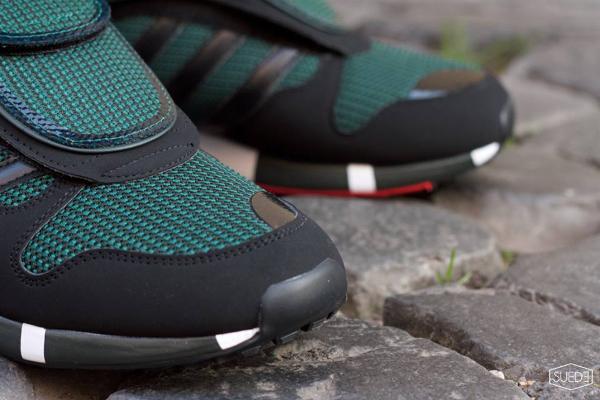 Adidas Micropacer OG vert bouteille (8)