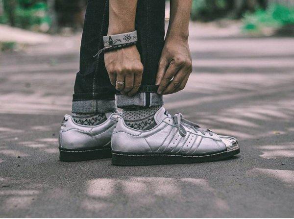 Les sneakers du jour (04/11/2015)