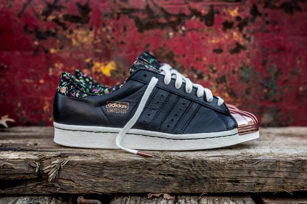Où acheter les Adidas Consortium x Limited
