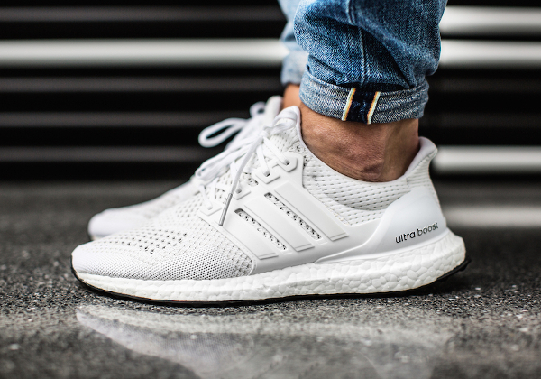 new photos attractive price professional sale Adidas Ultra Boost 3.0 Blanche 'Triple White' : où l'acheter ?