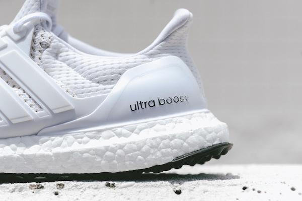 Adidas Ultra Boost blanche (5)