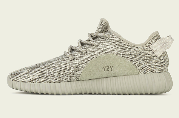 Adidas Yeezy 350 Boost Agate Gray (3)