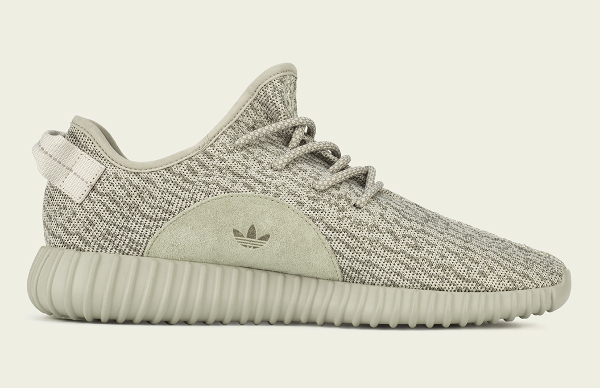 Adidas Yeezy 350 Boost Agate Gray (4)