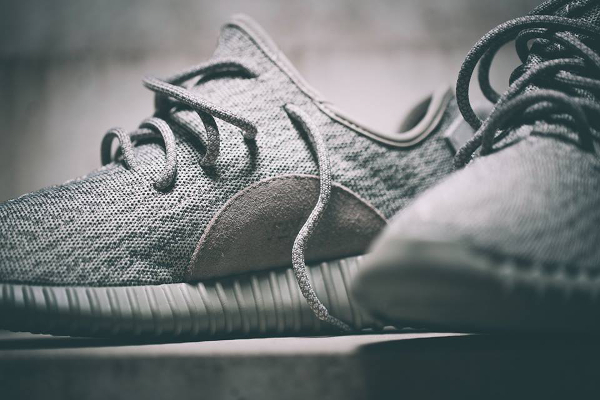 Adidas Yeezy 350 Boost Agate Gray (6)