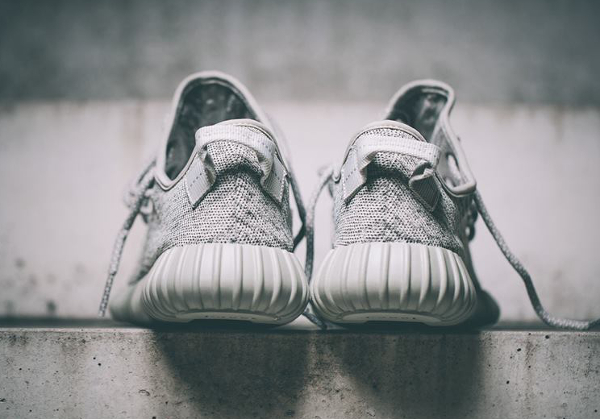 Adidas Yeezy 350 Boost Agate Gray (7)