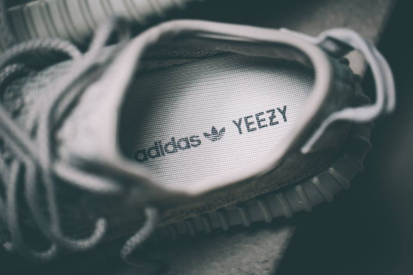 Adidas Yeezy 350 Boost Agate Gray (9)