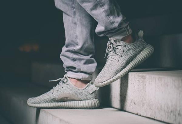 Adidas Yeezy 350 Boost Moonrock x Kanye West