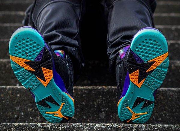 Les sneakers du jour (02/11/2015)