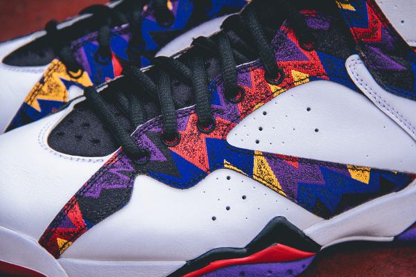 Air Jordan 7 Retro Nothing But Net (4)