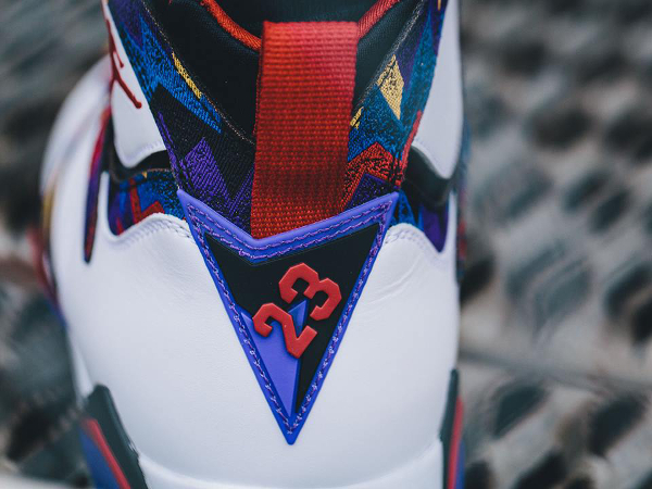 Air Jordan 7 Retro Nothing But Net (7)