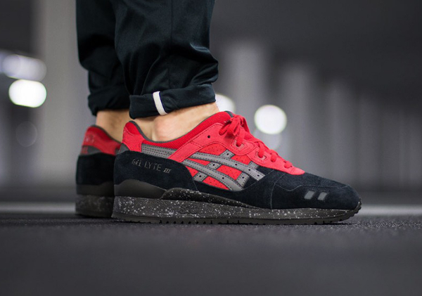Asics Gel Lyte 3 Christmas Bad Santa (3)