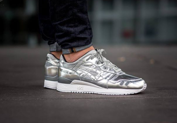 Asics Gel Lyte 3 Holiday Liquid Silver (1)