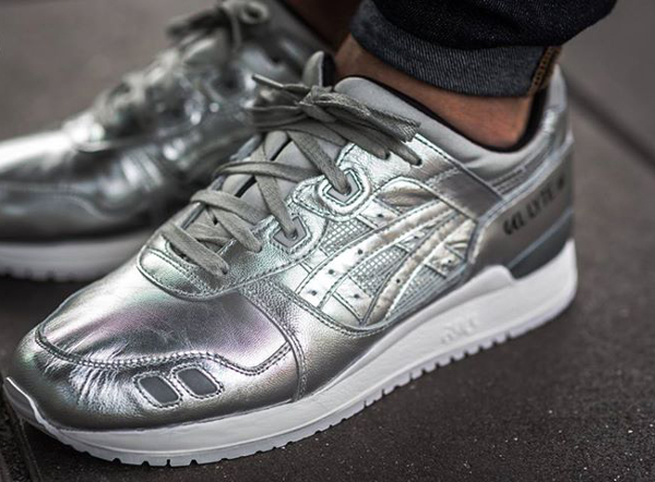 Asics Gel Lyte 3 Holiday Liquid Silver (2)