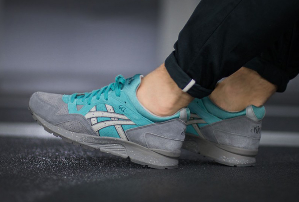 Asics Gel Lyte V Suede Grey Latigo Bay (1)