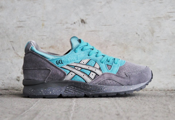 Asics Gel Lyte V Suede Grey Latigo Bay (5)