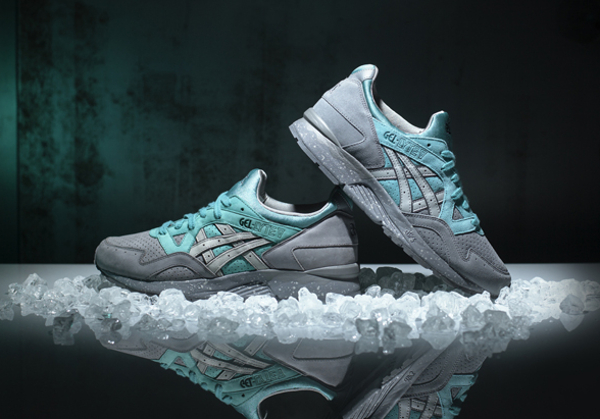 Asics Gel Lyte V Suede Grey Latigo Bay (8)