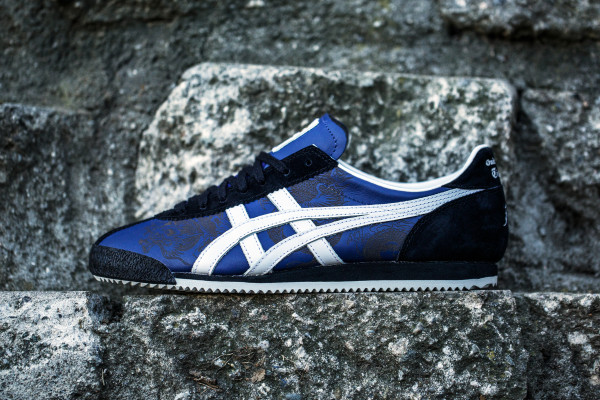 Bait x Onitsuka Tiger Bruce Lee 75th (2)