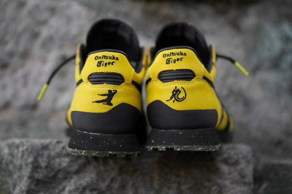 Bait x Onitsuka Tiger Colorado 85 Bruce Lee 75th (2)