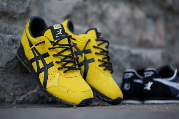 Bait x Onitsuka Tiger 'Bruce Lee 75th'