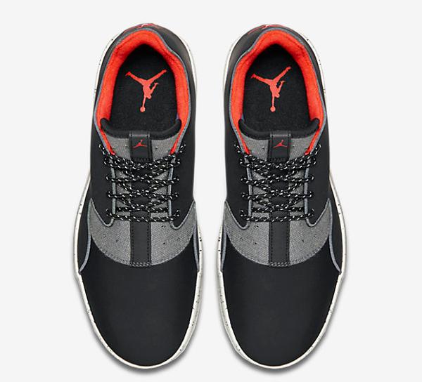 Jordan Eclipse Air Jordan 4 Bred (4)