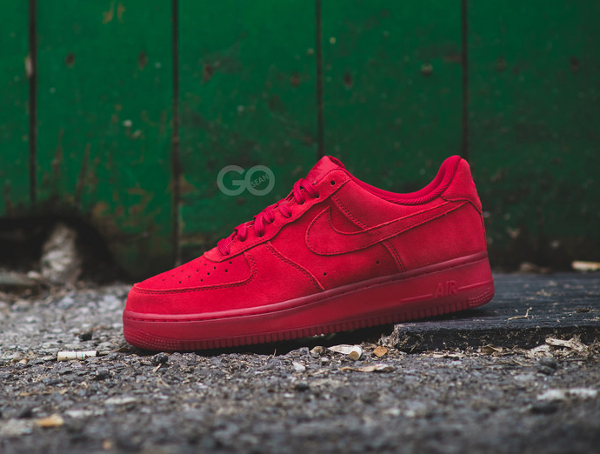 new product c1182 a3b67 nike air force 1 07 lv8 rouge,chaussures nike air force 1 07 lv8 ...