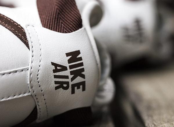 Nike Air Force 1 Hi QS Retro White Summit Chocolate (14)