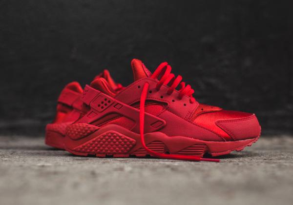 Nike Air Huarache Gym Red (1)