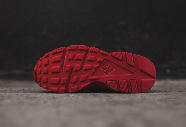 Nike Air Huarache Gym Red (2)