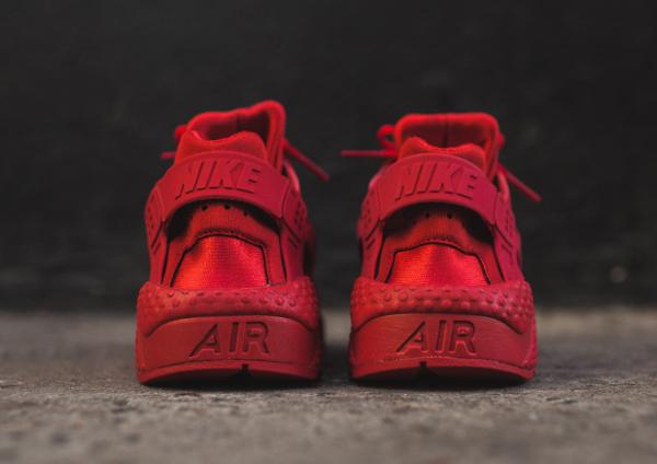 Nike Air Huarache Gym Red (3)
