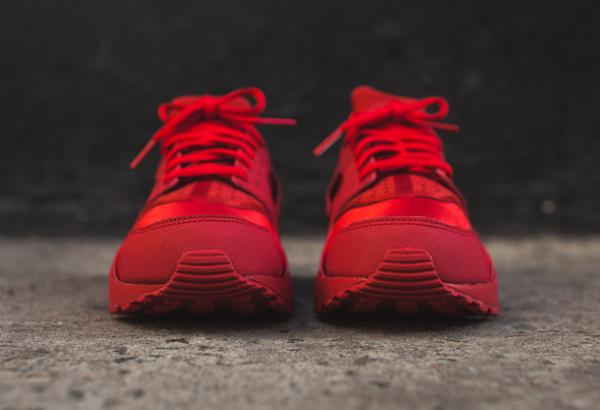 Nike Air Huarache Gym Red (4)