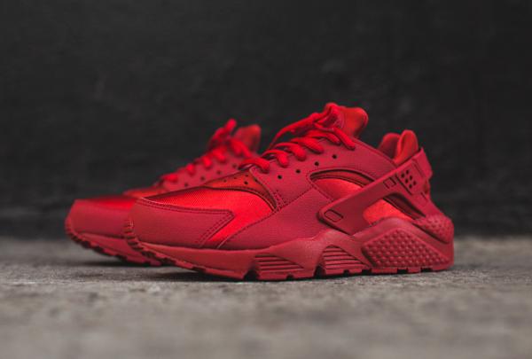 Nike Air Huarache Gym Red (5)