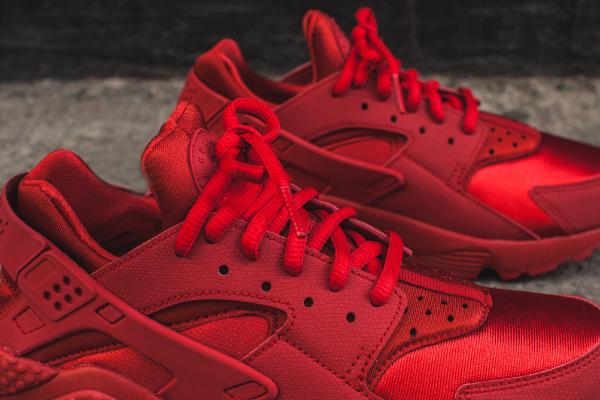 Nike Air Huarache Gym Red (7)