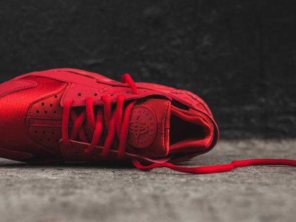 Nike Air Huarache Gym Red (8)